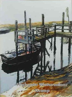 Jetty, Southwold